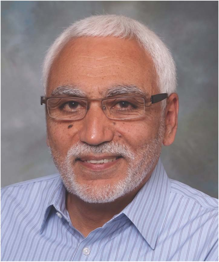 Prof  Abbas EL-GAMAL - EECE1972 - is appointed as new